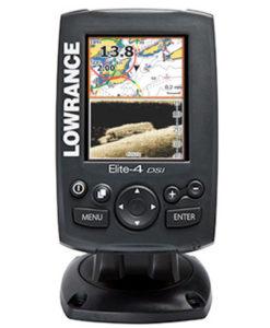 Ecoscandagli e GPS Fishing