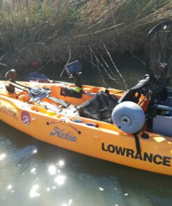 Kayak - usato